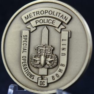 US Metropolitan Police Department Washington DC EDU