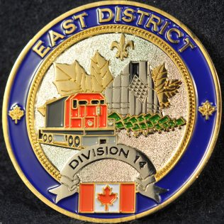 Winnipeg Police Service East District