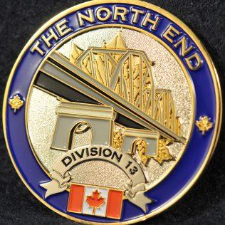 Winnipeg Police Service North End