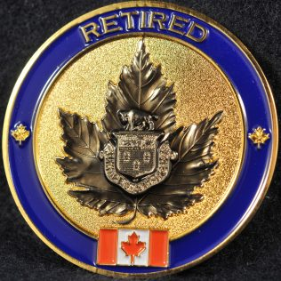 Winnipeg Police Service Retired