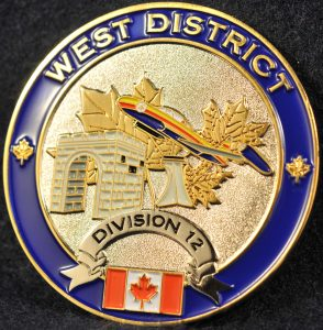 Winnipeg Police Service West District