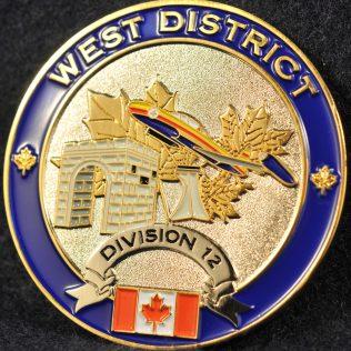 Winnipeg Police Service West District