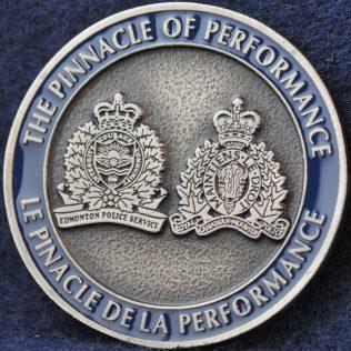 2010 Canadian Association of Chiefs of Police Edmonton