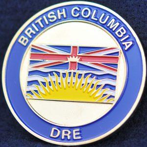 British Columbia Drug Recognition Evaluator 2