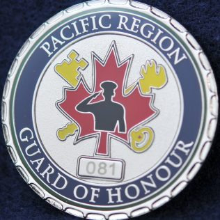 Correctional Service Canada Pacific Region