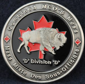 RCMP D Division Combined NCO's Mess 2