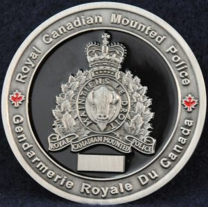 RCMP D Division Combined NCO's Mess