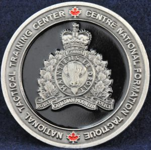 RCMP National Tactical Training Center