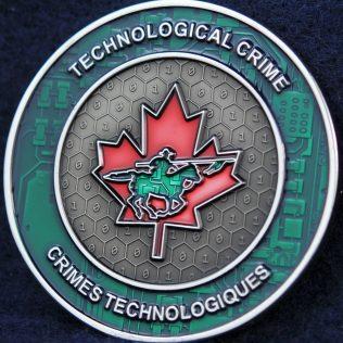 RCMP Technological Crime