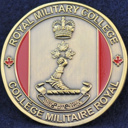 Royal Military College Principal