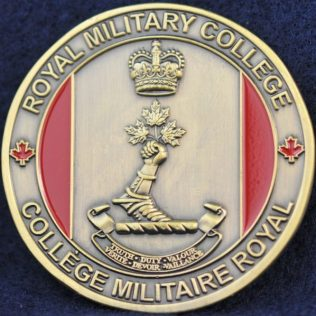 Royal Military College Principal