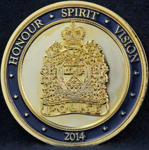 Saskatoon Police Service 2014 2
