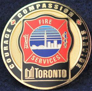 Toronto Fire Services 2