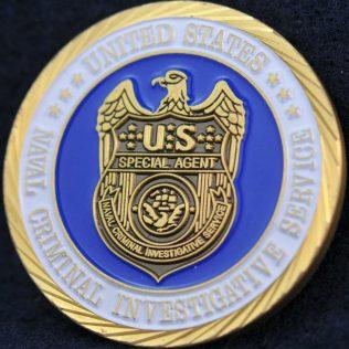 US Naval Criminal Investigative Service