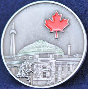 University of Toronto Special Constable Campus Police 2