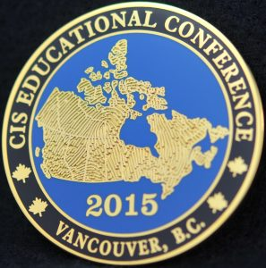 VPD CIS Educational Conference 2015