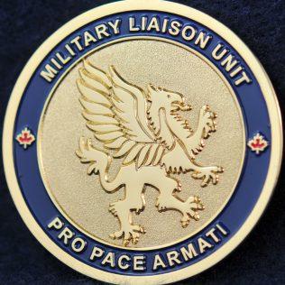 VPD Military Liaison