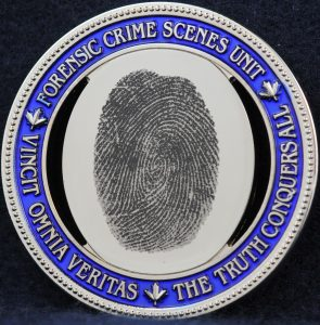 Calgary Police Service - Forensic Crime Scenes Unit 2