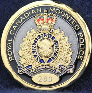 RCMP Strathcona County Detachment 2