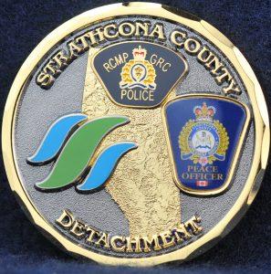 RCMP Strathcona County Detachment