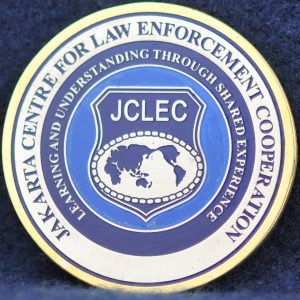 Jakarta Centre for Law Enforcement Cooperation 2