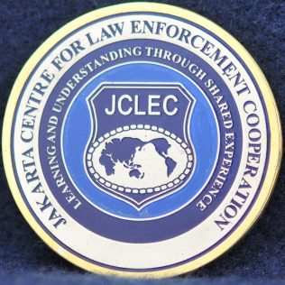 Jakarta Centre for Law Enforcement Cooperation