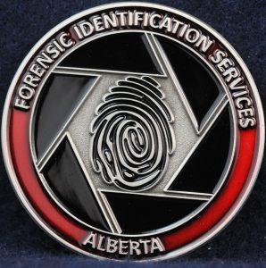 RCMP FIS K Division 2