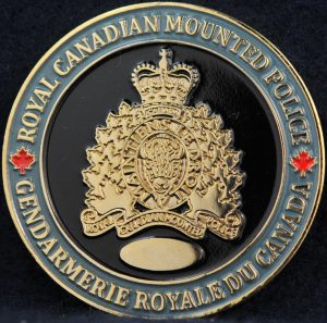 RCMP HQ General Mess
