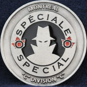 RCMP Special O Montreal 2