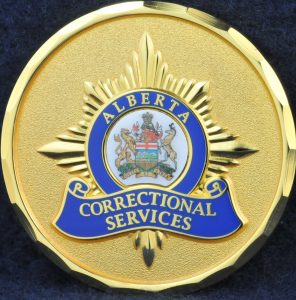 Alberta Correctional Services Calgary Remand Centre 1993-2013