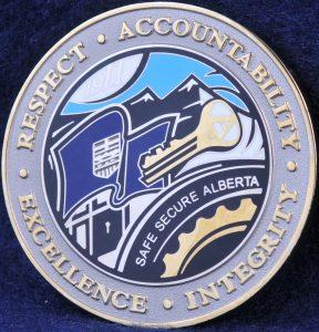 Alberta Correctional Services Safe Secure Alberta 2