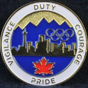 Calgary Police Service Veterans 2