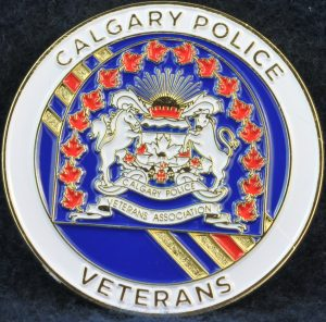 Calgary Police Service Veterans