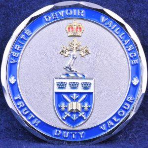Collège Militaire Royal Saint-Jean 2