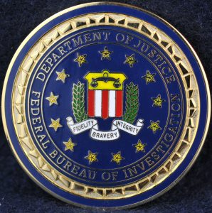 Federal Bureau of Investigation 2