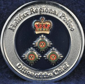 Halifax Regional Police Office of the Chief 2