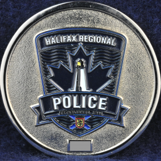 Halifax Regional Police Office of the Chief