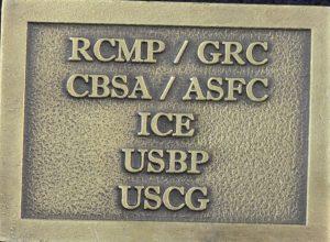 Integrated Border Enforcement Team Ottawa 2