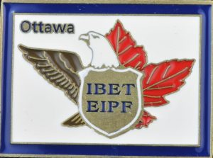 Integrated Border Enforcement Team Ottawa