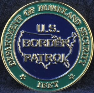 Integrated Border Enforcement Team US-Canada