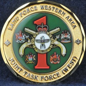 Military Police Joint Task Force West 2