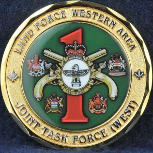 Military Police Joint Task Force West