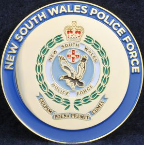 New South Wales Police Force BIAS Crimes Unit 2