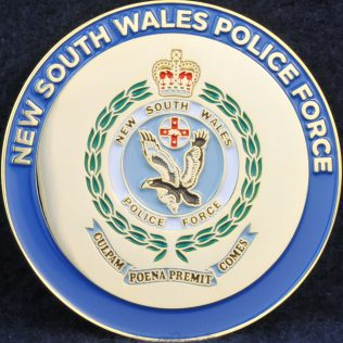 New South Wales Police Force BIAS Crimes Unit