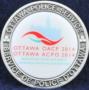 Ottawa Police Service Ontario Association of Chiefs of Police 2014 2