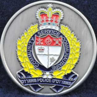 Ottawa Police Service Ontario Association of Chiefs of Police 2014