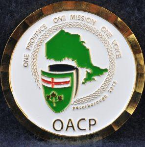 Peterborough Lakefield Ontario Association of Chiefs of Police 2013