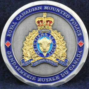 RCMP Kelowna Regional Detachment 2