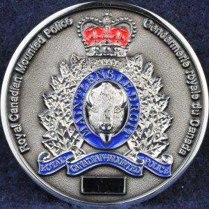 RCMP Motorcycle Patrol 2