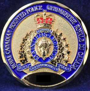 RCMP Prince Rupert Coastal Police Unit 2